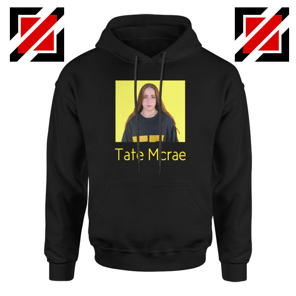 Tate Mcrae Graphic Hoodies