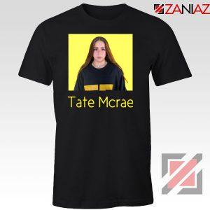 Tate Mcrae Singer Tshirt