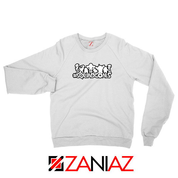Toy Story Squad Goals Sweatshirt