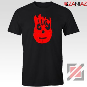 Wilson Cast Away Film New Black Tshirt