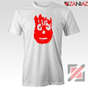 Wilson Cast Away Film New Tshirt