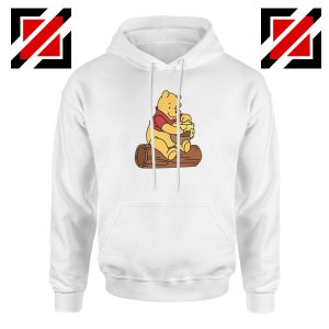 Winnie The Pooh Cartoon Movie Hoodie