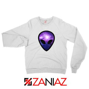 Alien Horror The Universe Sweatshirt