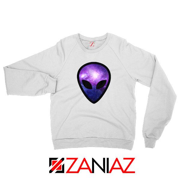 Alien Horror The Universe Sweatshirt