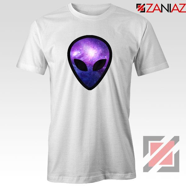 Alien Horror The Universe Tshirt