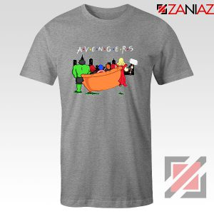 Avengers 90s Friends New Tshirt