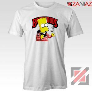 Backwoods Bart Simpson Best Tshirt