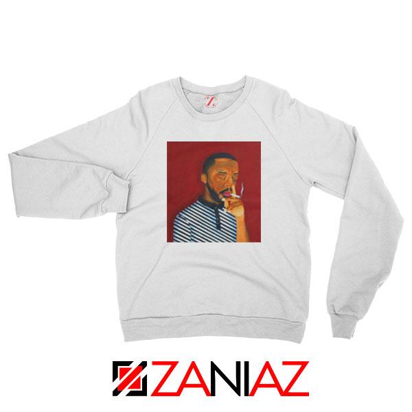 Brent Faiyaz A M Paradox Sweatshirt
