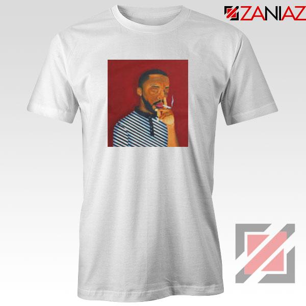 Brent Faiyaz A M Paradox Tshirt