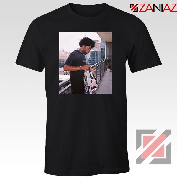 Brent Faiyaz Balcony Best Tshirt