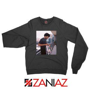 Brent Faiyaz Balcony New Sweatshirt