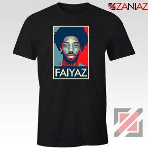Brent Faiyaz Poster Design Tshirt