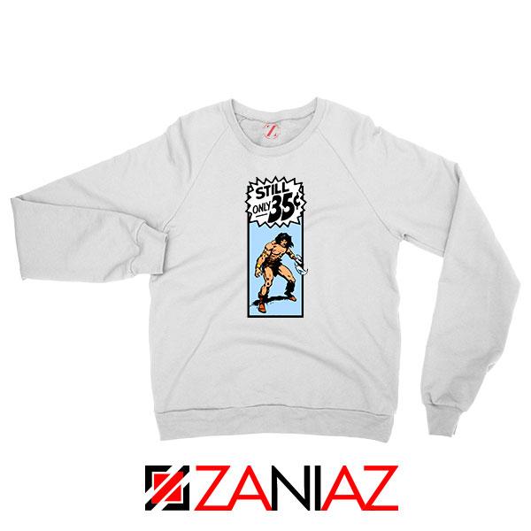 Conan By Crom Film 2021 Sweatshirt