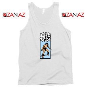 Conan By Crom Film Best Tank Top