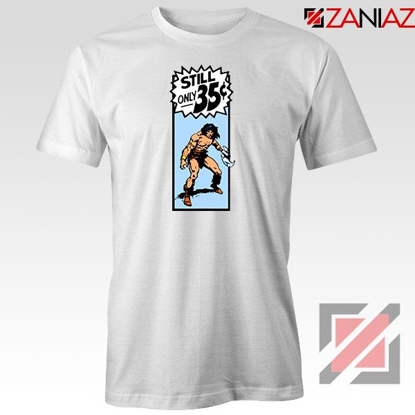 Conan By Crom Film Best Tshirt