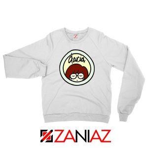 Daria Sitcom Best Sweatshirt