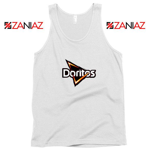 Doritos Tortilla Chips Best Tank Top