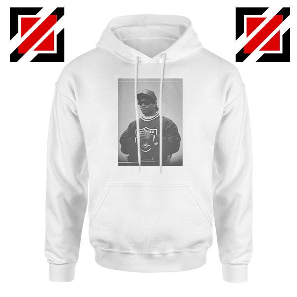 Eazy E American Rapper Best White Hoodie