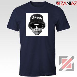 Eazy E Compton 2021 Best Navy Blue Tshirt