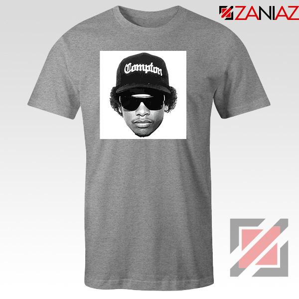 Eazy E Compton 2021 Best Sport Grey Tshirt