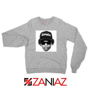 Eazy E Compton Best Sport Grey Sweatshirt