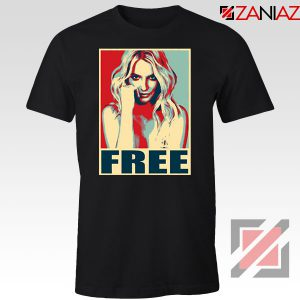 Free Britney Pop Art 2021 Tshirt