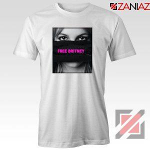 FreeBritney Movement 2021 Tshirt