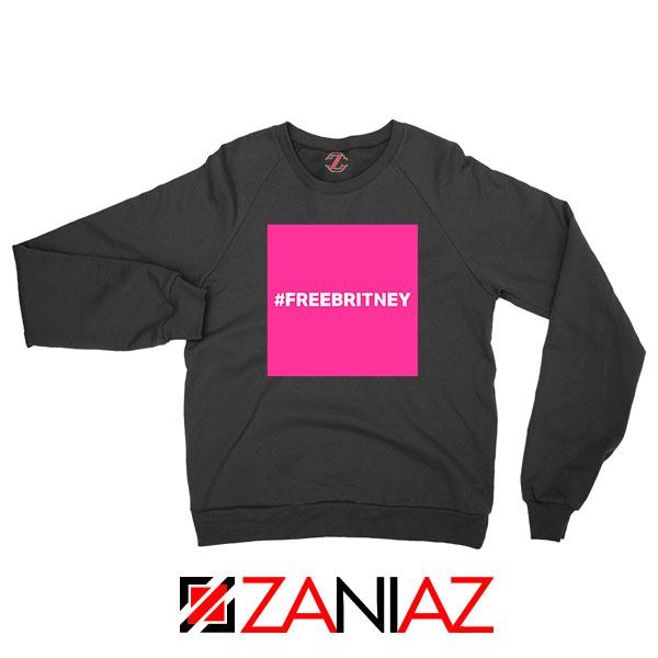 Hashtag Free Britney Best Sweatshirt