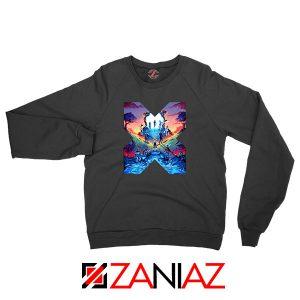 Hoxpox Marvel Comics Sweatshirt