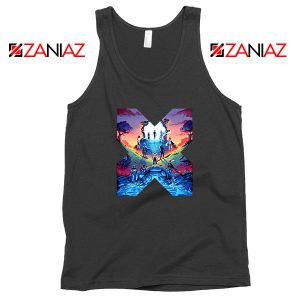 Hoxpox Marvel Comics Tank Top