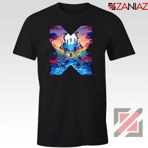 Hoxpox Marvel Universe Tshirt