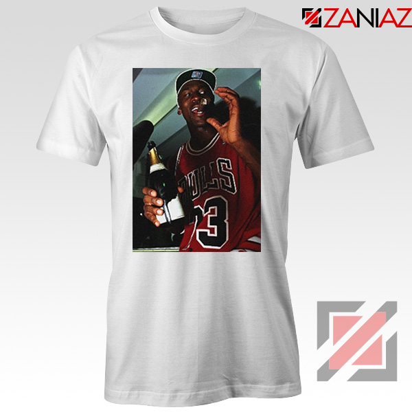 MJ Trophies NBA 2021 Best Tshirt