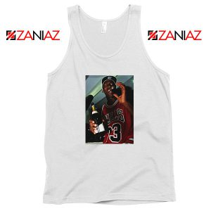 MJ Trophies NBA Best Tank Top