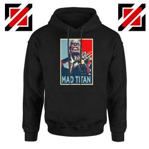 Mad Titan Supervillain Best Hoodie