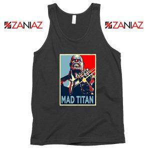 Mad Titan Supervillain Best Tank Top