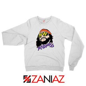 Madnes Macho Man 2021 Sweatshirt