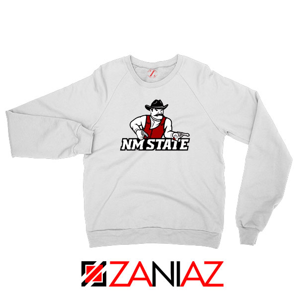 New Mexico State University Sweatshirt