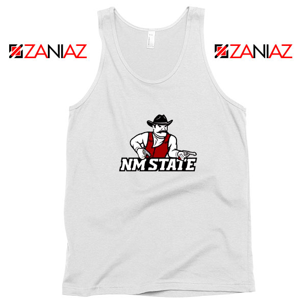 New Mexico State University Tank Top