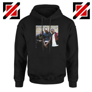 Paid in Full Dryfit Poly Best Hoodie