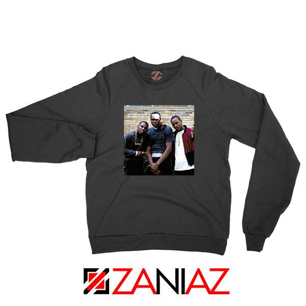 Paid in Full Dryfit Poly Sweatshirt