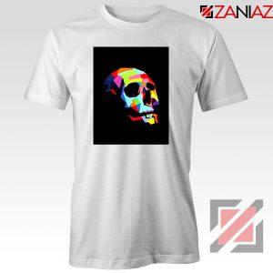 Skull Wpap Art 2021 Tshirt