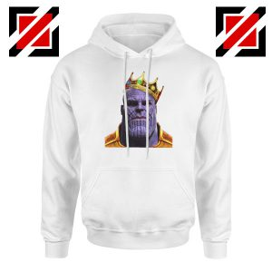 Thanos Ginsburg RBG Best Hoodie