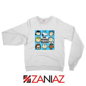 The Peanuts Bunch 2021 Sweatshirt