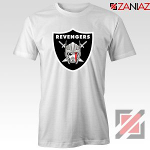 Thor Odinson Revengers White Tshirt