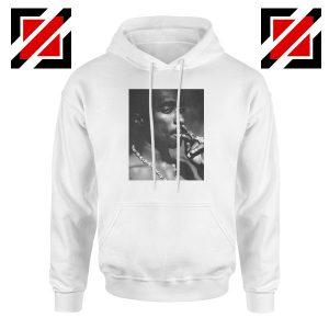 Tupac Shakur Smoke Best Hoodie