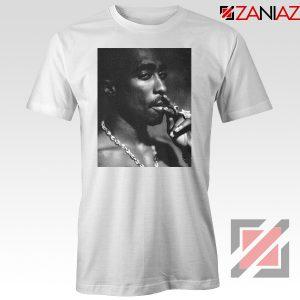 Tupac Shakur Smoke Best Tshirt