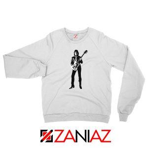 Ben Orr Guitar Rock Band Sweatshirt