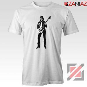 Ben Orr Guitar Rock Band Tshirt
