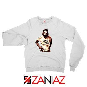 Better Than The Best Macho Man Sweatshirt