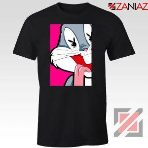 Bugs Bunny Cartoon Playboy Love Tshirt
